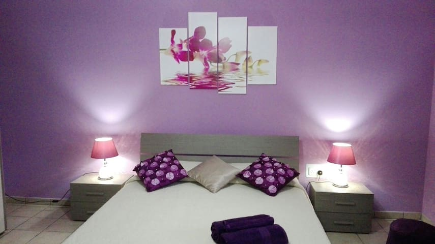 Luxurious room in paradise :) - Iż-Żurrieq - Dům