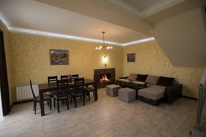 Elite Home Villa Tsaghkadzor