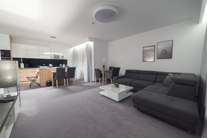 Apart-Hotel VIVI Residence & SPA Apartament A24