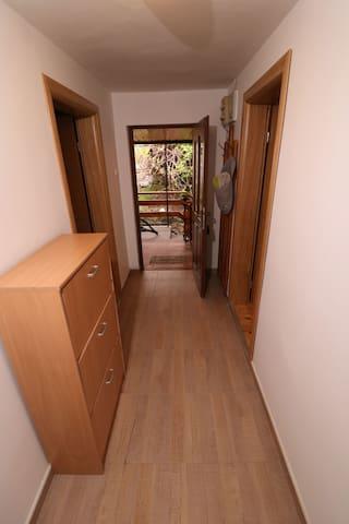 Vremeplov studio apartman