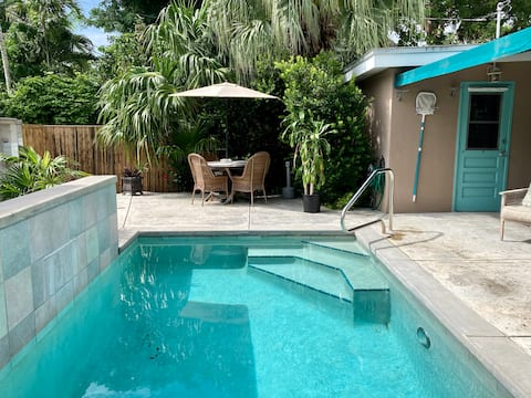 Pet Friendly Monthly Key West Rental