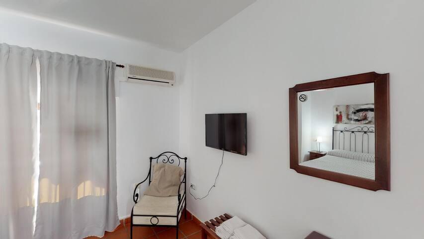 Hotel Palacete de Mañara *** (Twin 2)