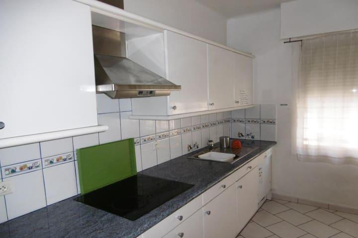 Appartement à La Junquera