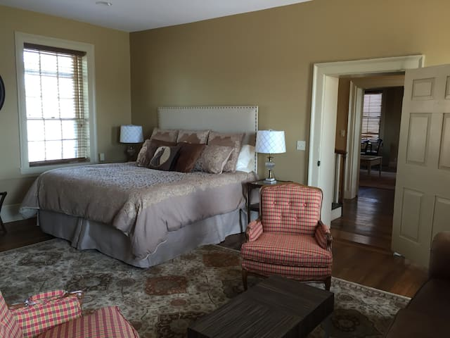 Mary May House Bed & Breakfast - Bardstown - Bed & Breakfast