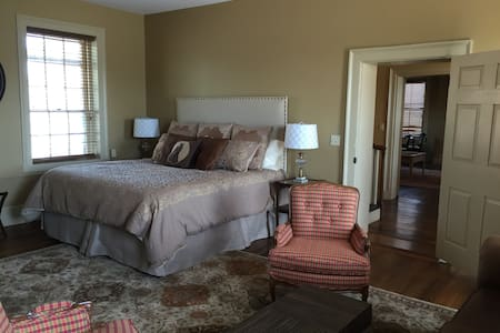Mary May House Bed & Breakfast - Bardstown