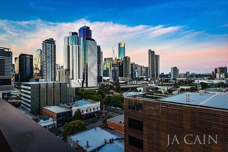 South Melbourne Living - South Melbourne - Appartement