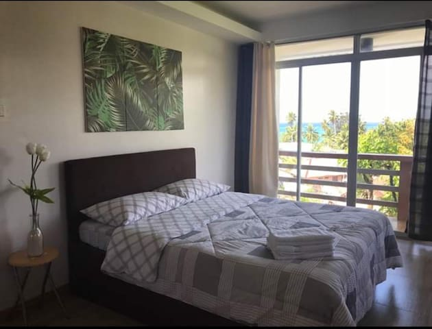 "Angol Residence  Ocean & Mountain View Apt. ""A"""