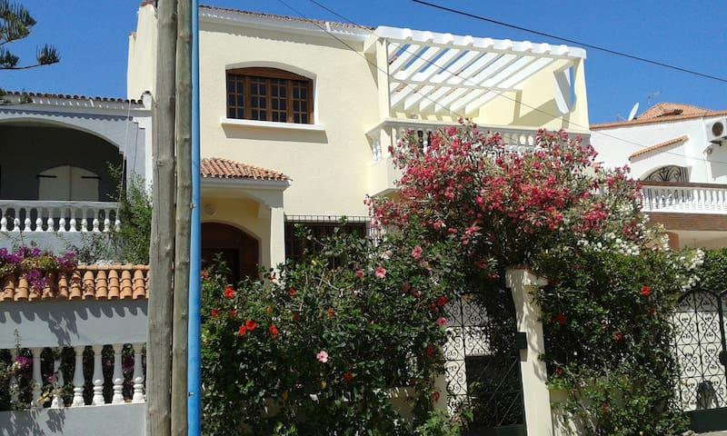 villa in sidi rahal