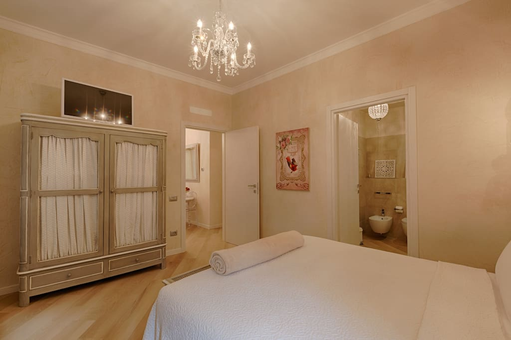 Dolce bedroom