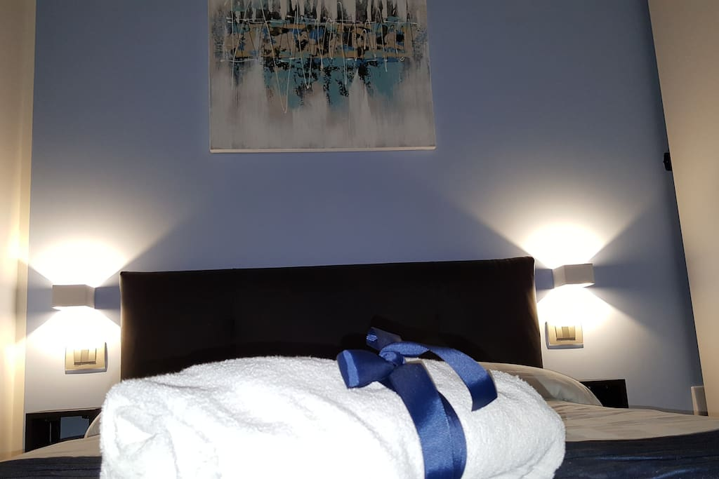 Bed And Breakfast Near Fiumicino Airport