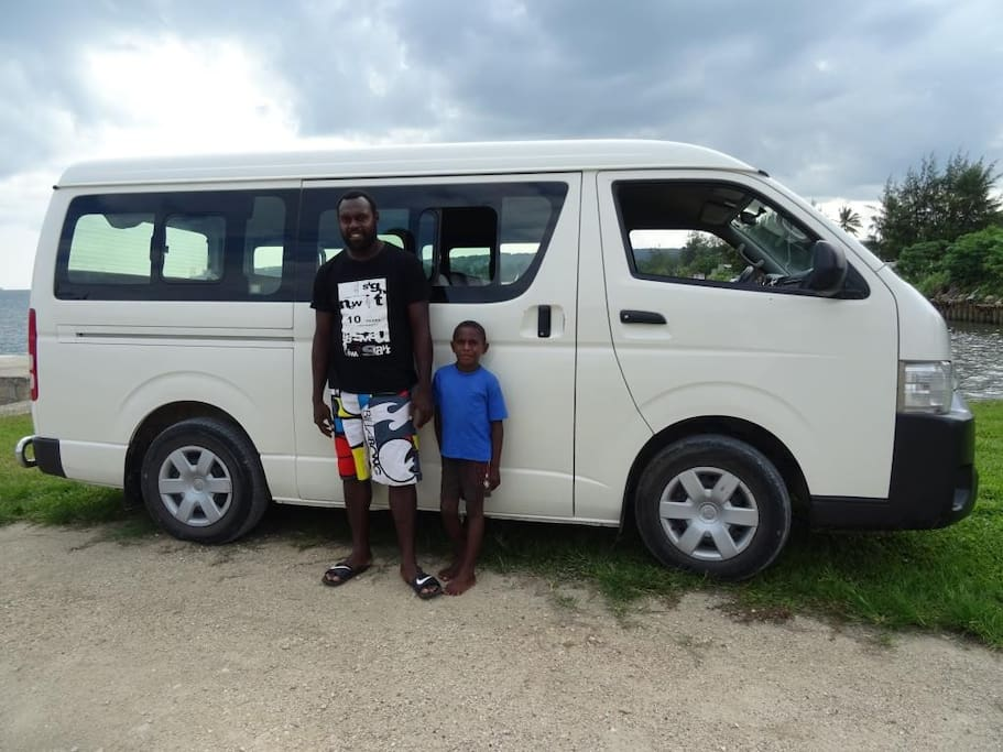 Airport Transfers and Local Transport