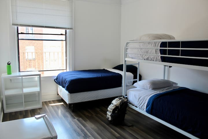 ~NEW!~ Perfect en Suite Private Room Near Union Sq