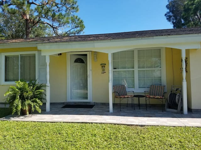 Your Vacation Spot in Port St Lucie