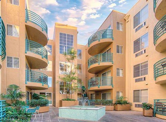 San Diego Condo - 1bed/1bath - Mission Valley