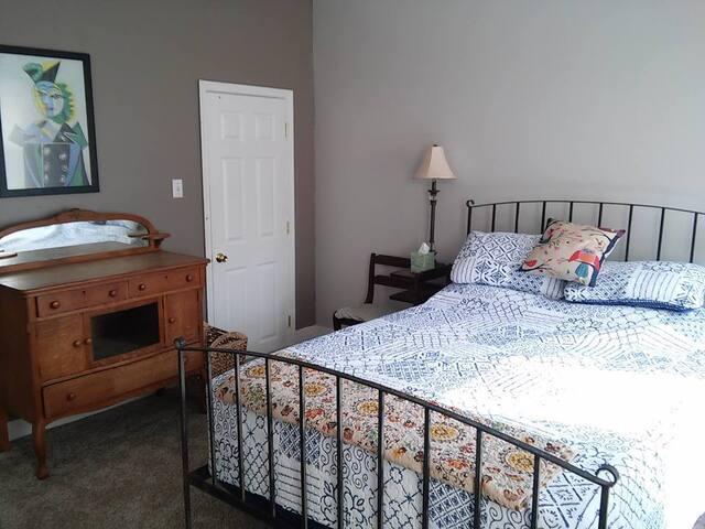 Hampden row-home: a cozy abode close to the action - Baltimore - Talo