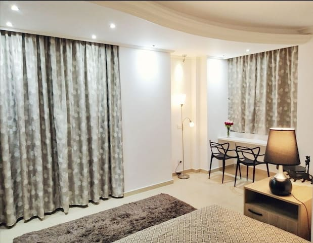"Luxurious Cozy Studio""Hazmieh""(Near beirut centre)"