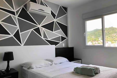 Apartamento aconchegante/Cozy apartment :)
