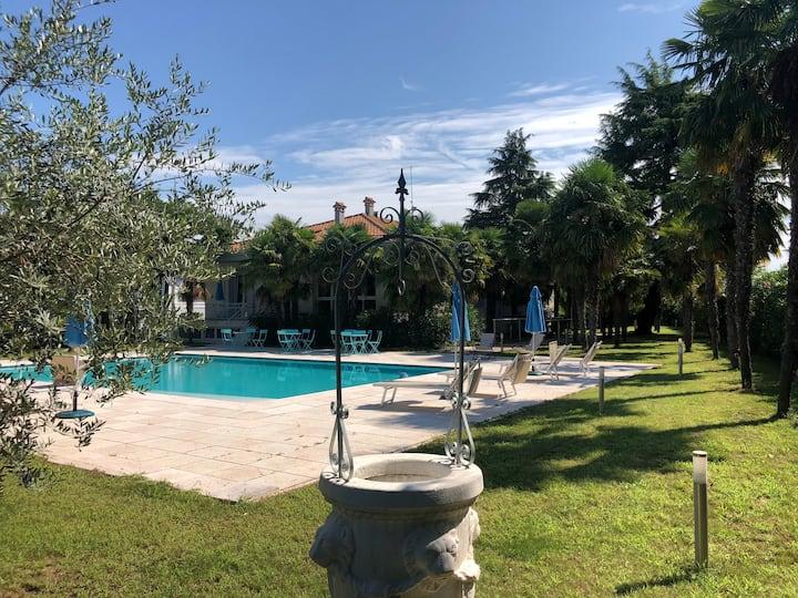 Villa Belcamin
