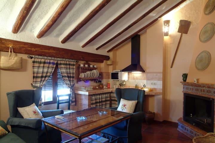 Apartamento en las Sierras de Cazorla y Castril. - Hinojares - Appartement
