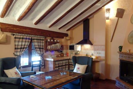 Apartamento en las Sierras de Cazorla y Castril. - Hinojares