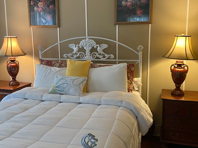 New Rose room look '21