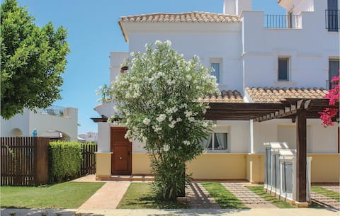 Semi-Detached with 2 bedrooms on 75m² in Torre-Pacheco