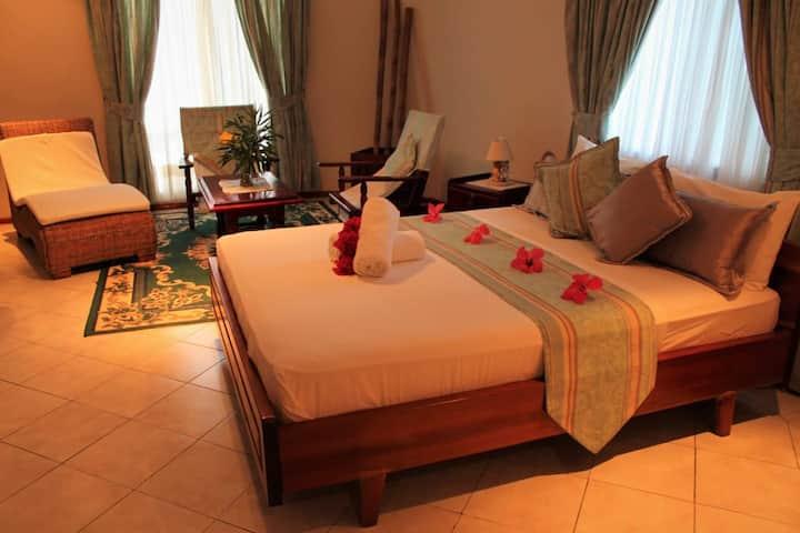 Carana Hilltop Villa (Luxury Double - 15% OFF)