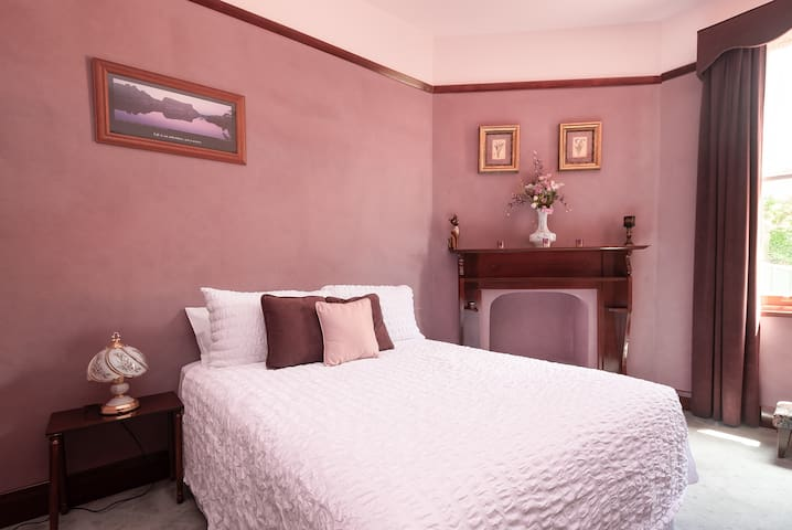 Bedroom 2 - comfy queen bed