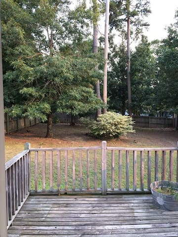 Nice West Little Rock Home Available