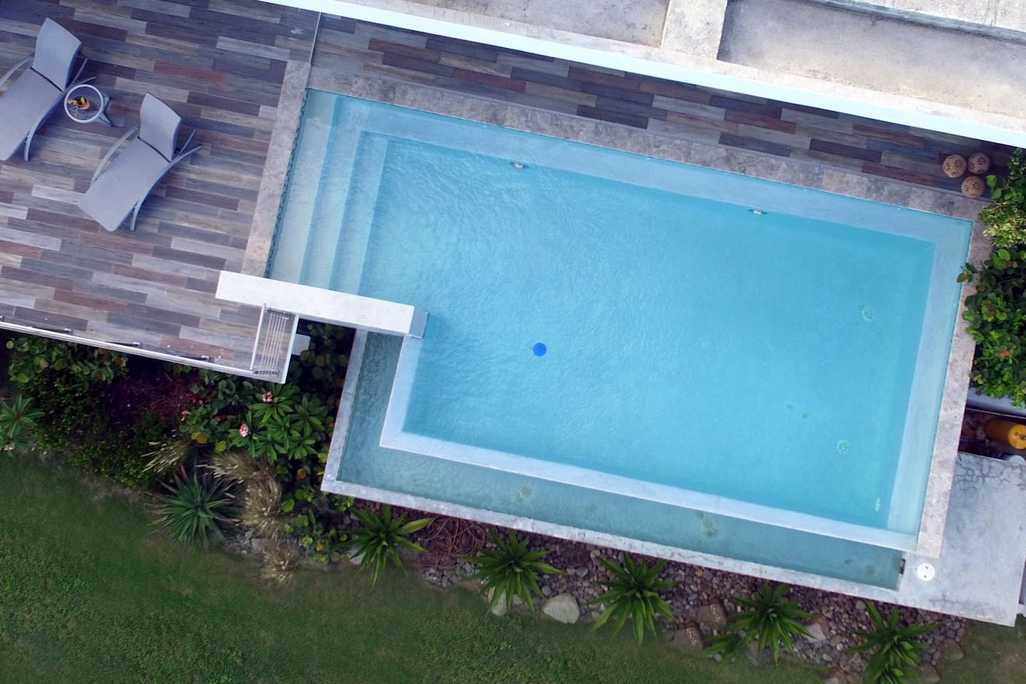 Brand New Luxury Villa Hacienda Karajon