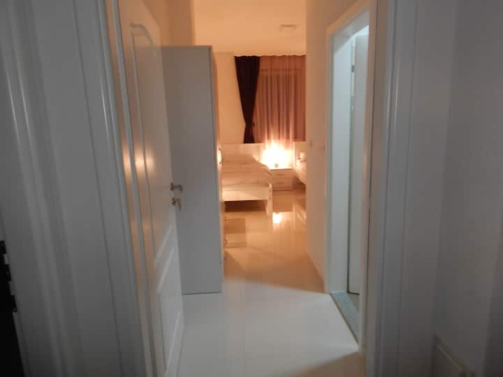 Apartments S&S 2
