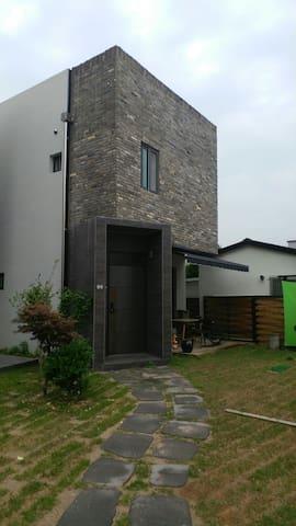 펜션같은 우리집! - Naei-dong, Miryang-si - House