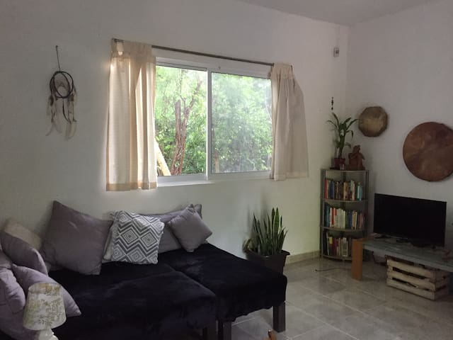 Peaceful & Cosy Jungle House