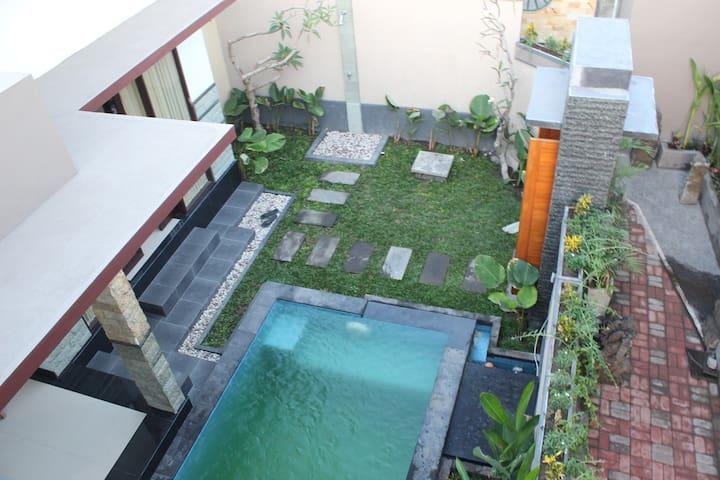 SnapStays @ Singapadu - 2-Br Villa - Sukawati - Villa