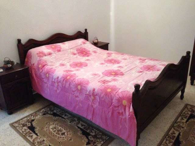 Maison meubles à Djerba
