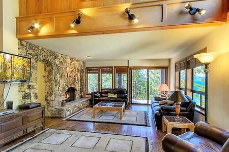 Skyhouse Lodge (SK10) - Glenbrook - Haus