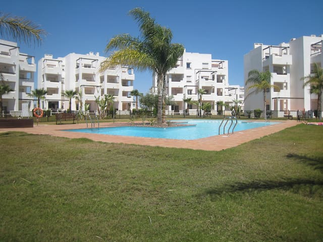 2 bedroom apartment Murcia, Spain - Roldán - Apartment