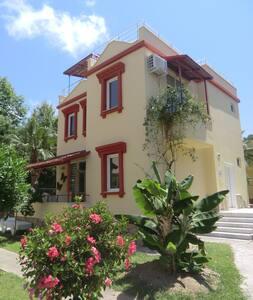 Villa with Pool in Konakli/Alanya - Konaklı Belediyesi - Villa