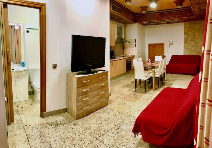 Apartamento Sancho