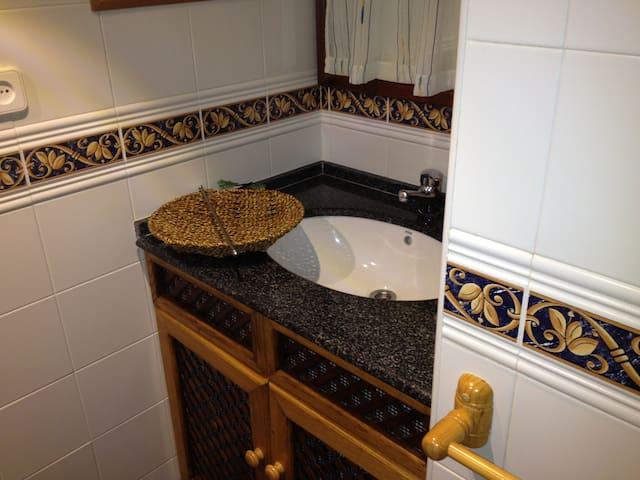 vivienda vacacional casa de Antonio - Ribadesella - Apartment