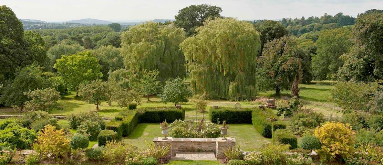 stunning location, impressive views (single room) - Charlton Kings - Bed & Breakfast