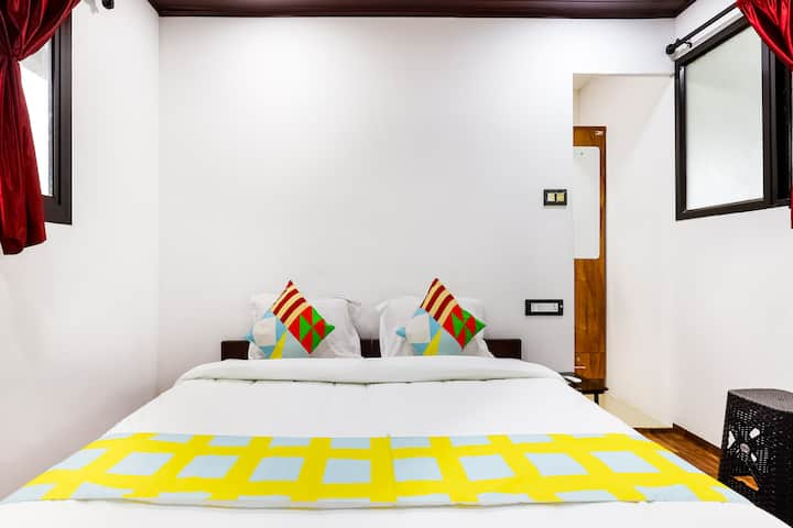 Pleasant Stay Edens Home Near Alleppey Boathouse