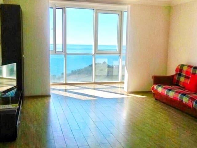 2х комнатная квартира - Малый Ахун - Lägenhet