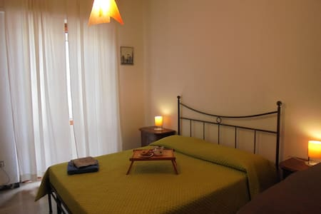 Latin Room - Quartu Sant'Elena - Bed & Breakfast