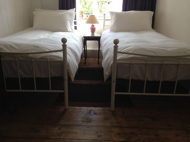 Lovely room in central Machynlleth - Machynlleth - Maison