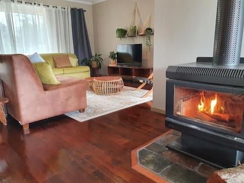 Barossa Valley Rest, Restore and Explore