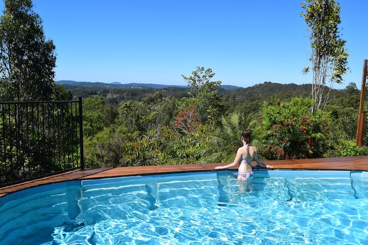 Montville Magic-Family & dog friendly with pool - Hunchy - Casa