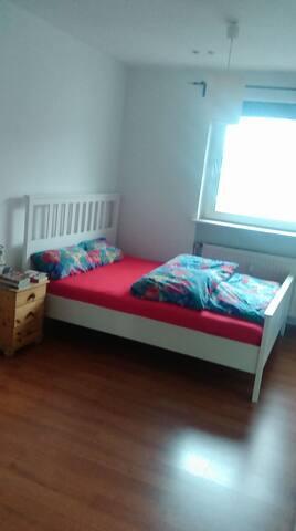 Schöne Wohnung in zentraler Lage in Pempelfort