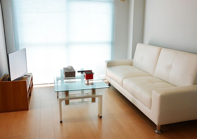 Calm House Beppu Kitahama401