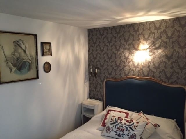 THIS FLAT WILL MAKE YOU FEEL HOME